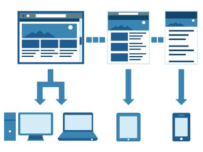 Serramenti e Design, responsive web design