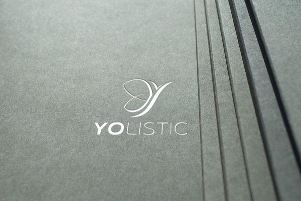 YOlistic - logo