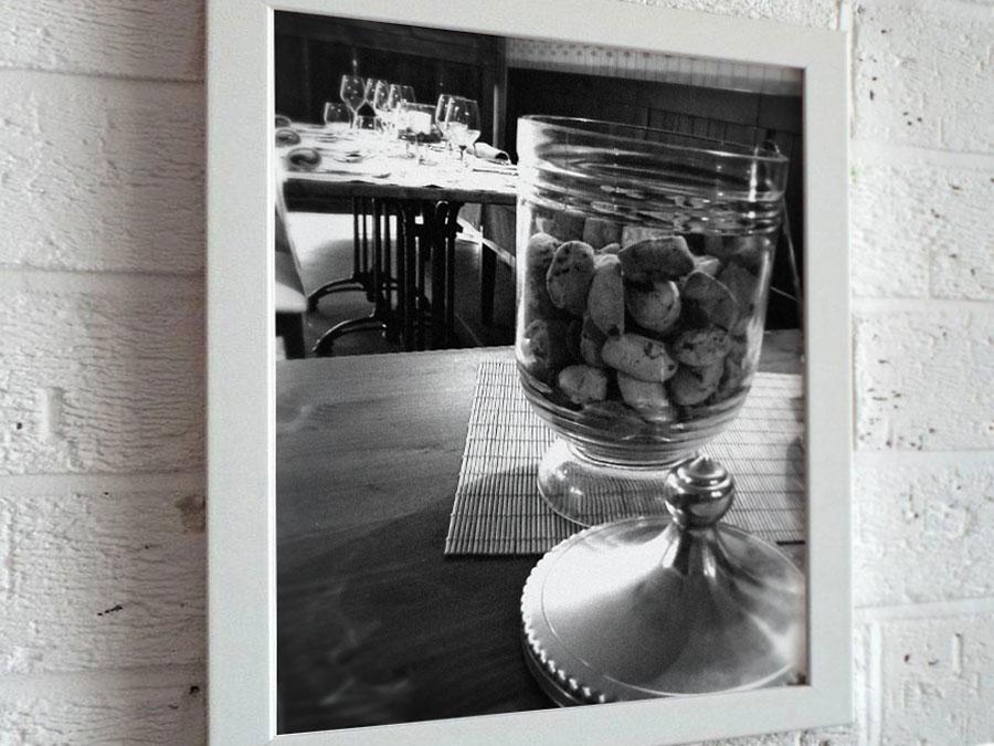 Servizio fotografico ristorante  Il Cammello